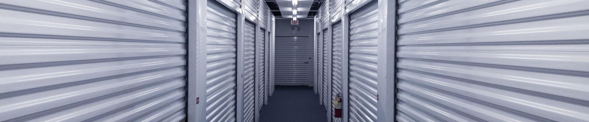 Self Storage of Stratford